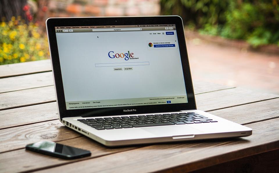 internetový vyhledávač